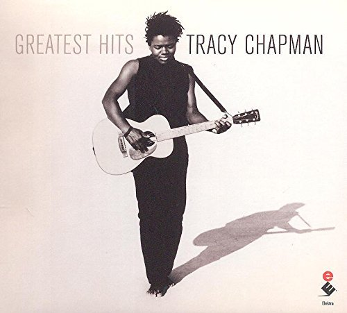Tracy Chapman Tracy Chapman Greatest Hits