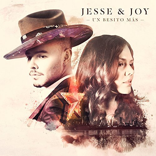 Jesse & Joy Un Besito Mas