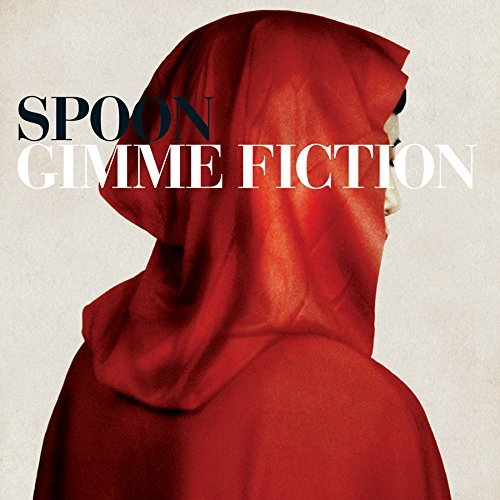 Spoon Gimme Fiction 2lp Deluxe Edition