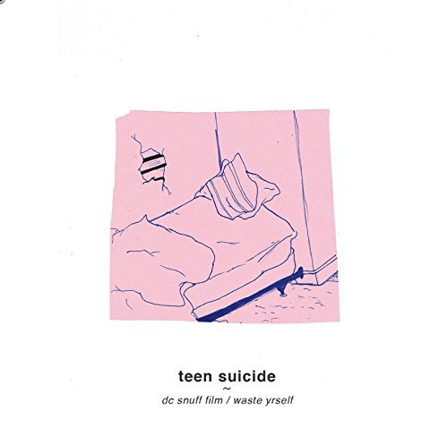Teen Suicide Dc Snuff Film Waste Yrself