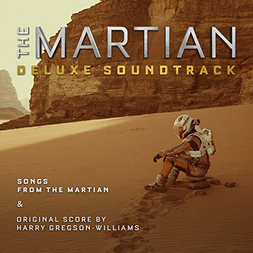 Martian Deluxe Soundtrack Martian Deluxe Soundtrack Import Can