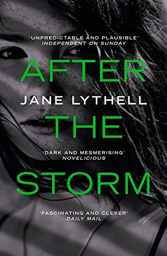 Jane Lythell After The Storm