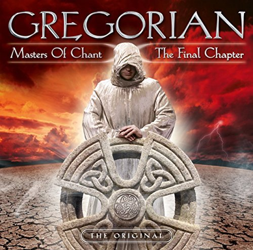 Gregorian Masters Of Chant X The Final