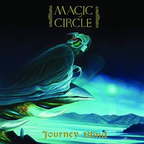 Magic Cirlce Journey Blind Lp