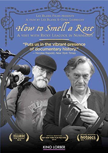 How To Smell A Rose How To Smell A Rose DVD Nr