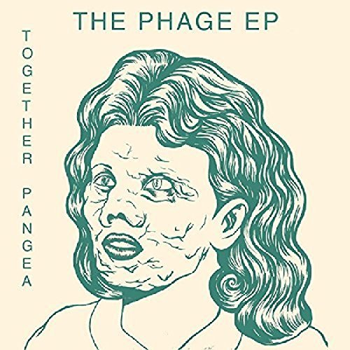 Together Pangea Phage