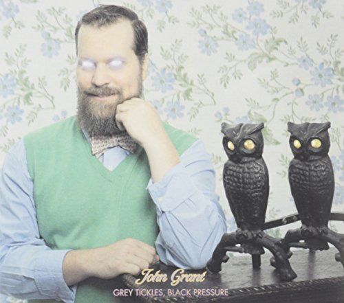 John Grant Grey Tickles Black Pressure Grey Tickles Black Pressure