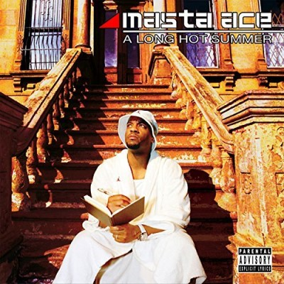 Masta Ace Long Hot Summer