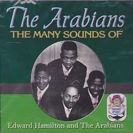 The Arabians The Many Sounds Of