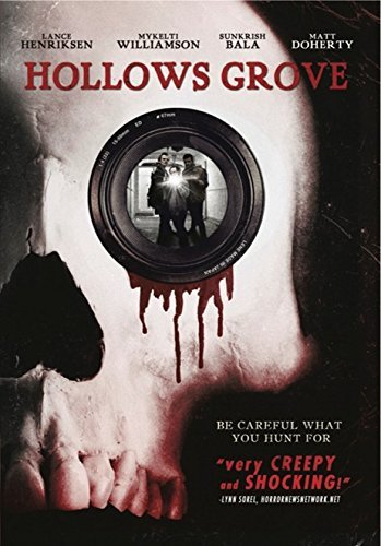 Hollows Grove Hollows Grove DVD Mod This Item Is Made On Demand Could Take 2 3 Weeks For Delivery