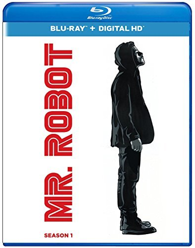 Mr. Robot Season 1 Blu Ray