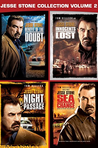 Jesse Stone Collection 2 Jesse Stone Collection 2
