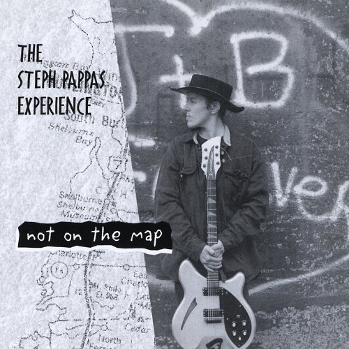 The Steph Pappas Experience Not On The Map