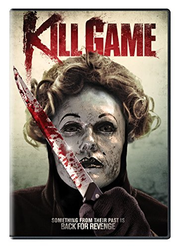 Kill Game Adler Galante DVD Nr