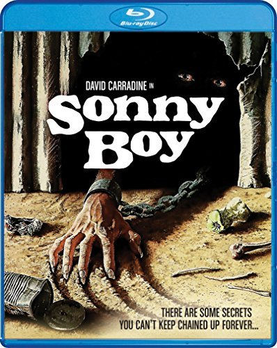 Sonny Boy Carradine Smith Blu Ray R