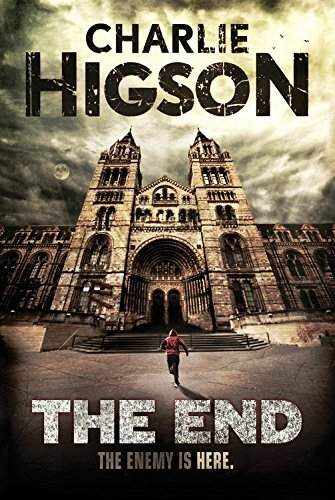 Charlie Higson The End