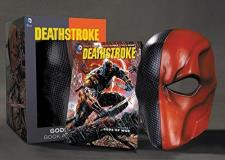 Tony Daniel Deathstroke Volume 1 [with Mask]