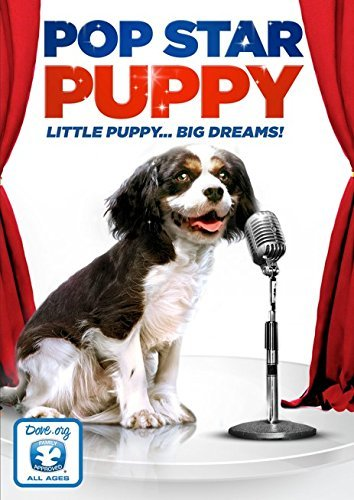 Pop Star Puppy Pop Star Puppy DVD Nr