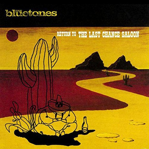 Bluetones Return To The Last Chance Salo Import Gbr