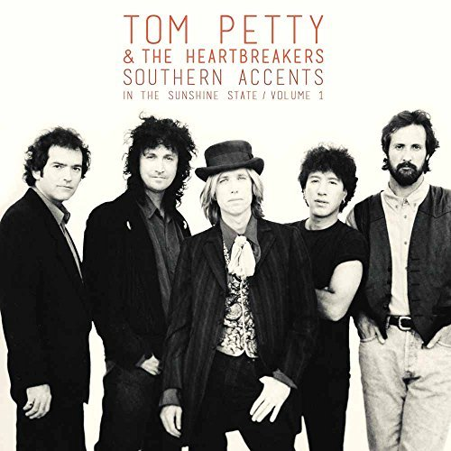 Tom Petty Southern Accents In The Sunshine State Vol. 1 Southern Accents In The Sunshine State Vol. 1