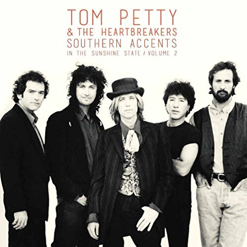 Tom Petty Southern Accents In The Sunshine State Vol. 2