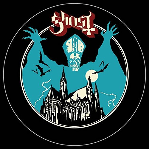 Ghost Opus Eponymous (picture Disc) Opus Eponymous (picture Disc)
