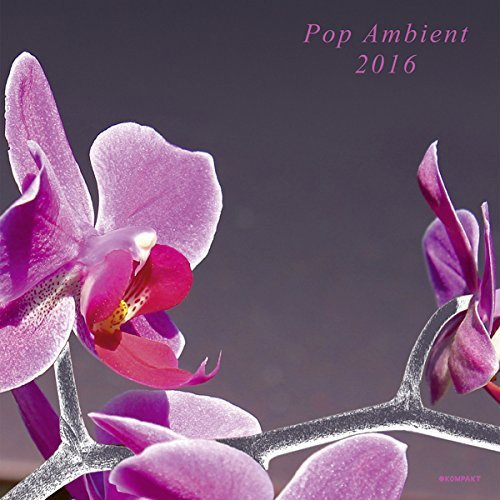 Pop Ambient 2016 Pop Ambient 2016 Lp CD