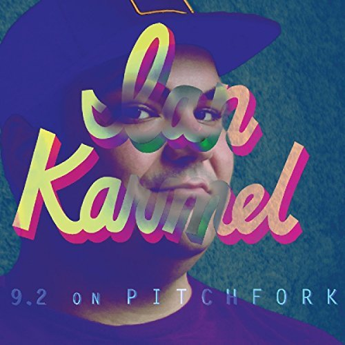 Ian Karmel 9.2 On Pitchfork