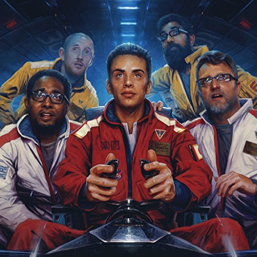 Logic Incredible True Story Deluxe Edited Version