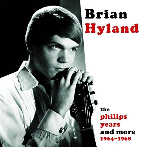 Brian Hyland Phillips Years And More 1964 1