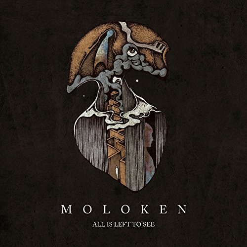 Moloken All Is Left Too See