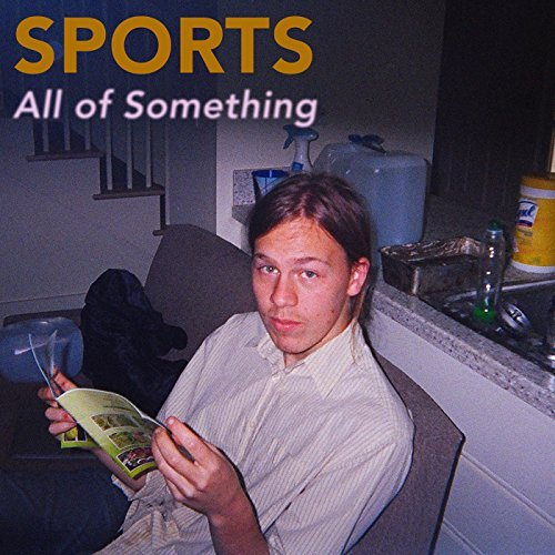 Sports All Of Something All Of Something
