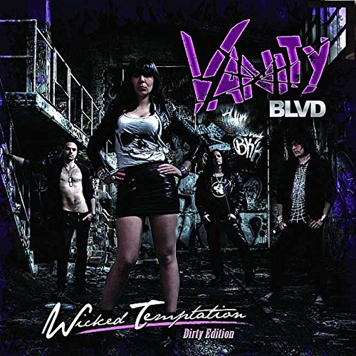 Vanity Blvd Wicked Temptation