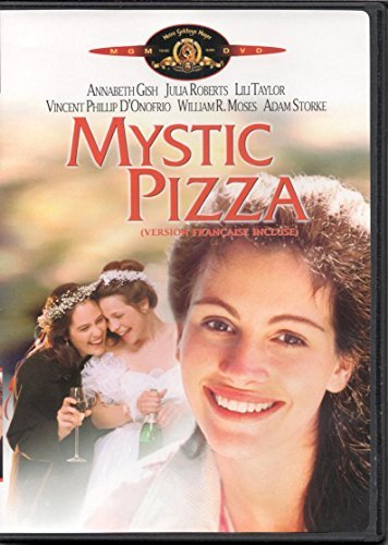 Mystic Pizza Gish Roberts Taylor D'onofrio