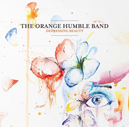Orange Humble Band Depressing Beauty