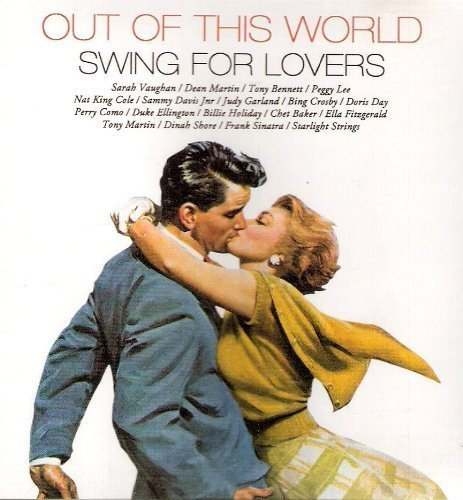 Out Of This World Swing For Lovers