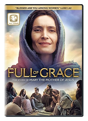 Full Of Grace Jenkins Haifi DVD Nr