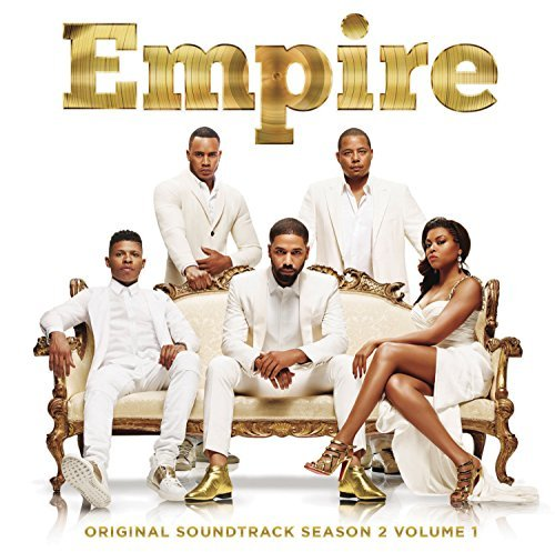 Empire Cast Season 2 Vol 1 Soundtrack