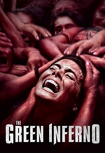 Green Inferno Izzo Levy Burns