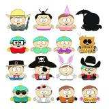 South Park Many Faces Of Cartman Blind Box