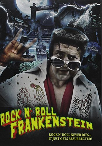 Rock N' Roll Frankenstein Rock N' Roll Frankenstein