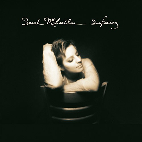 Sarah Mclachlan Surfacing Import Eu