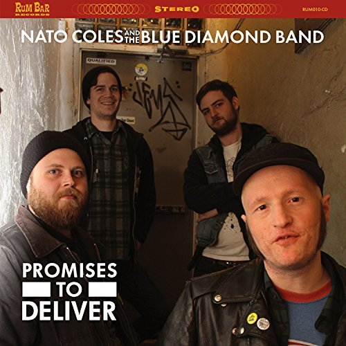 Nato Blue Diamond Band Coles Promises To Deliver