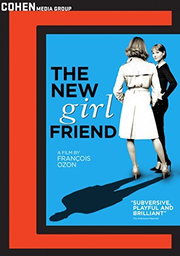 New Girlfriend New Girlfriend DVD R