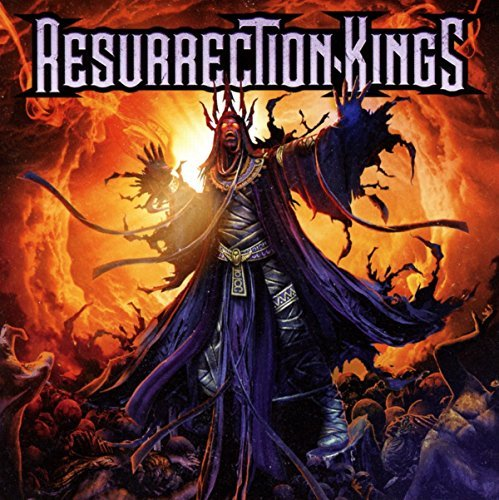 Resurrection Kings Resurrection Kings