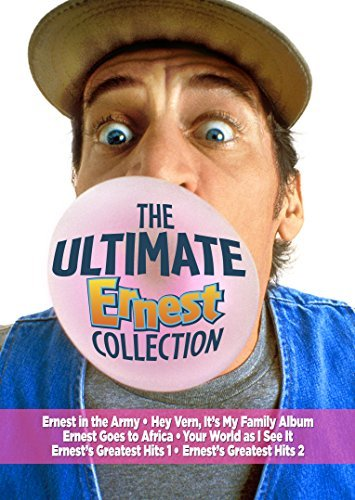 Ultimate Ernest Collection Ultimate Ernest Collection DVD Nr