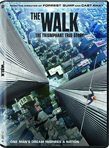 Walk Gordon Levitt Le Bon DVD Pg