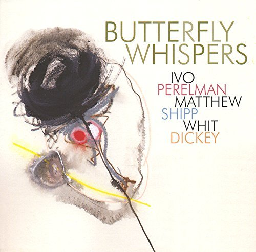 Perelman Ivo Butterfly Whispers