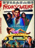 Freaks Of Nature Braun Davis Fadem DVD Dc R