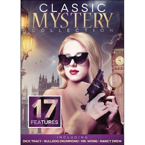Classic Mystery Collection Classic Mystery Collection